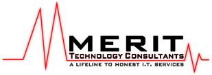 Merit Technology Consultants Logo